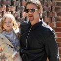 Brad And Angelina's Prenup Covers Their $400 Million Fortune And 12 Homes, Does Not Cover Custody