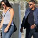 Jamie Foxx Hits Malibu Fair Without Katie Holmes; Taylor Lautner Hangs On New GF And Other Celebs Join The Fun For Labor Day