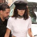 Kendall Jenner Steps Out In NYC Amid Reports She Wants To Get Serious With Harry Styles