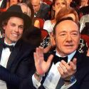 Kevin Spacey's Hot Emmys Date Identified!