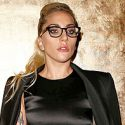 Lady Gaga Dares To Bare Her Bod During New York Fashion Week
