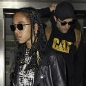 Robert Pattinson And FKA Twigs Return To LA, But Where's Her Engagement Ring?!