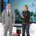 Christian Slater Wants To Be Kelly Ripa's <em>Live!</em> Co-Host