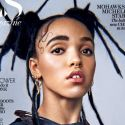 "Robert Pattinson's Fiancee FKA Twigs Says Emotional Abuse Can Be ""Tender"" And ""Kind Of Sexy"""