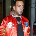 French Montana Parties At Catch Hours After Canceling His Album