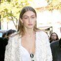Gigi Hadid Travels Through Paris With Two Bodyguards After Kim Kardashian Robbery