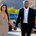 Report: Kanye Planning Lavish House Party To Celebrate Kim's 36th Birthday This Weekend
