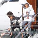 Kim Kardashian Returns To LA After Paris Robbery, Meanwhile E! Halts Production On <em>Keeping Up With The Kardashians</em>