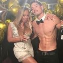 Mariah Carey Got Close To Hunky Backup Dancer Before Splitting From Fiance James Packer