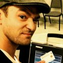Justin Timberlake Faces Jail Time For Taking A Selfie While Voting!