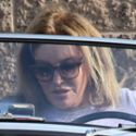 "<em><span class=""exclusive"">EXCLUSIVE PHOTOS</span></em> - Caitlyn Jenner Drops Her Top And Hits The Road!"