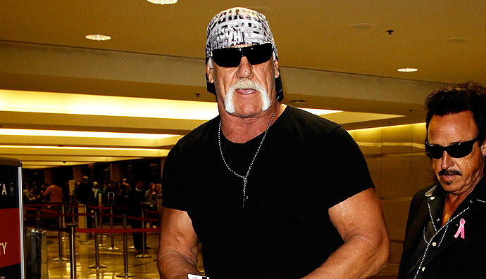 Hulk Hogan Gets $31 Million