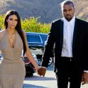 Report: Kanye And Kim's Marriage Was On The Rocks Before His Breakdown