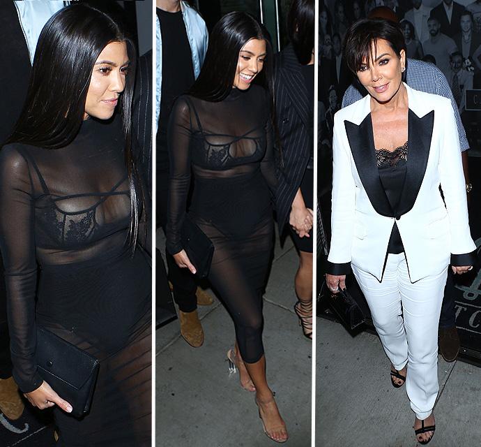 Kim Kardashian Says She Wants To 'Explore Surrogacy' For Baby No. 3