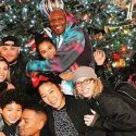 Lamar Odom Is Alive And Well At Disney, While Kanye Takes His Spot As The Kardashians' Problem Child