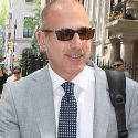 Matt Lauer Extends Contract With <em>Today</em> Show For $20 Million A Year