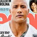 "The Rock Named ""Sexiest Man Alive,"" Talks Running For President In 2020"