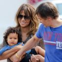 Halle Berry And Olivier Martinez Finalize Their Divorce