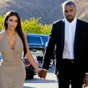"Report: Kim Kardashian ""Wants A Divorce"" From Kanye West"
