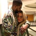 Khloe Kardashian Shows Some PDA With Tristan Thompson In New Instagram