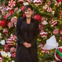 Kris Jenner Is All About Her Kandyland Kristmas Amid Family Drama