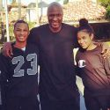 Lamar Odom Posts First Social Media Photo Since Entering Rehab