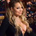 Mariah Carey Majorly Shades Demi Lovato And Ariana Grande On <em>Watch What Happens Live</em>