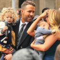 Blake Lively And Ryan Reynolds' Daughter's Name Revealed!