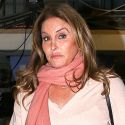 Caitlyn Jenner Loses A Gel In D.C.!