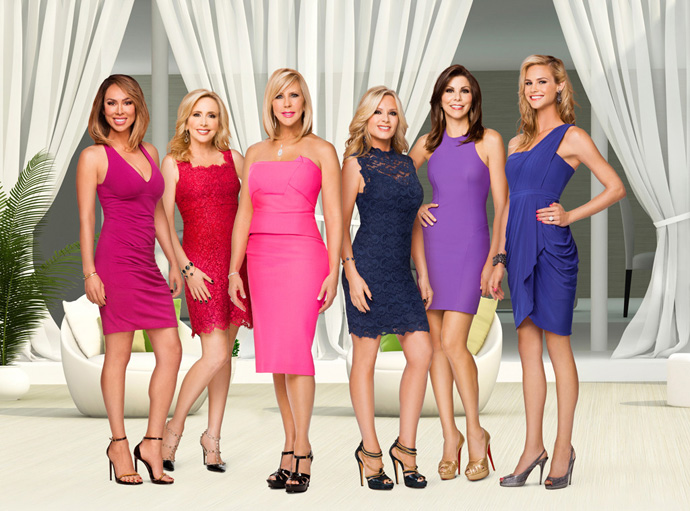 Another Real Housewives Of Orange County Star Is Exiting The Show
