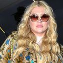 "<em><span class=""exclusive"">EXCLUSIVE</span></em> - Kesha Looks Confused As Katy Perry And Lady Gaga Are Drawn Into Her Legal Battle With Dr. Luke"