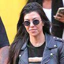 Kourtney Kardashian Is A Rock Star Mom Following Date Night With Justin Bieber