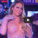 Mariah Carey's Team Claim She Was Sabotaged During NYE Live Show For Ratings