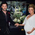 Peta Murgatroyd and Maksim Chmerkovskiy Welcome A Baby Boy