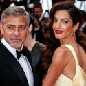 "George Clooney On Expecting Twins With Wife Amal: ""It's Going To Be An Adventure"""