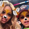 Beyonce Has A Secret Snapchat Account!