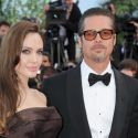 Report: Brad And Angelina Are Talking To Each Other Again