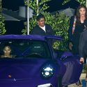 Caitlyn Jenner Takes A Pretty Brunette On A Dinner Date In Malibu