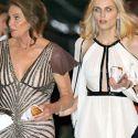 "Report: Caitlyn Jenner ""Held Hands"" With Transgender Model Andreja Pejic On Oscar Night"