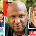 Lamar Odom Comes Clean About Drugs, His Overdose, And The End Of His Marriage To Khloe Kardashian