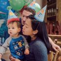 Mark Zuckerberg And Wife Priscilla Chan Expecting Second Daughter