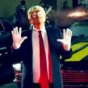 "Snoop Dogg Criticized For Shooting Gun At Trump Clown In New ""Lavender"" Music Video"