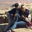Beyonce Shares Throwback Photos From Family Trip To The Grand Canyon
