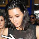 Kim Kardashian Thinks She's The Virgin Mary ...
