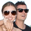 Orlando Bloom Wishes Ex Miranda Kerr A Happy Birthday