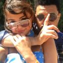 Selena Gomez Posts Selfie With Boyfriend The Weeknd At Coachella