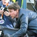 Tom Cruise Does His Own Stunts For <em>Mission: Impossible 6</em>!