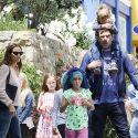 Ben Affleck And Jennifer Garner Continue To Co-Parent Amid Divorce Filing