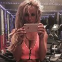 Britney Spears' Body Is Insane!