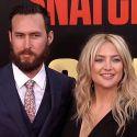 Kate Hudson Goes Public With Boyfriend Danny Fujikawa At The <em>Snatched</em> Premiere